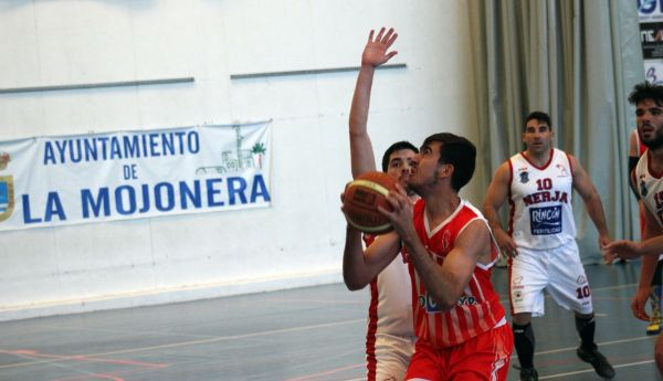 CB Almería, José Jiménez