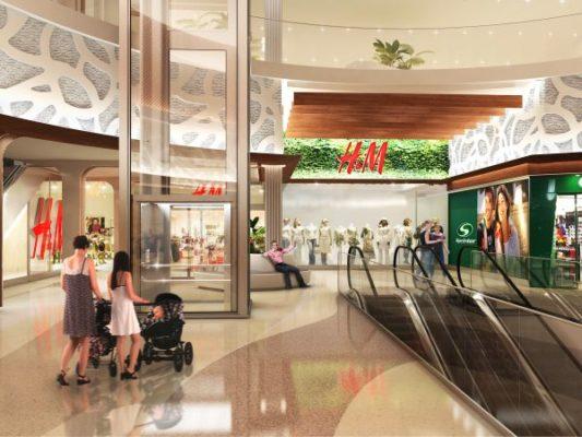 Copo abre al p blico este jueves su paseo de moda - Centro comercial el ejido ...