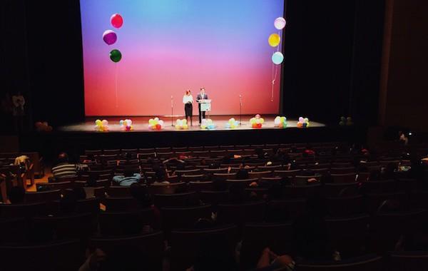 El Ejido dedica a Gloria Fuertes el Día Internacional de la Poesía