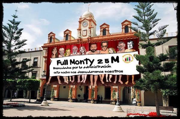 Full Monty 25M