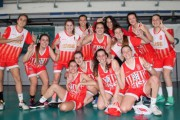 CB Almería, campeón provincial júnior femenino tras derrotar a CD Roquetas