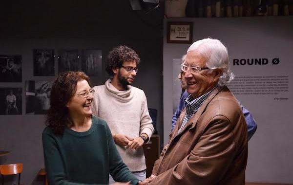 Las personas invisibles, protagonistas de la exposición del III Almería Creative Commons Film Festival