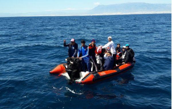 Patera salvamento maritimo 1