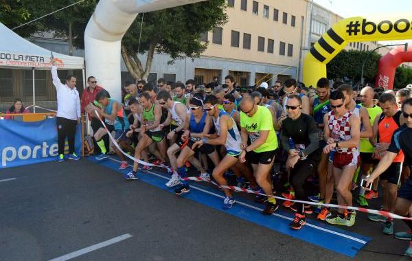 La carrera popular Run 04 celebra su segunda edición