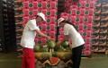 Alhóndiga La Unión prevé la comercialización de 60.000 toneladas de sandía y 11.000 de melón