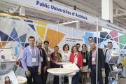 La UAL expone su oferta educativa en Taiwán