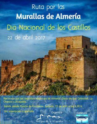 170421 AAAA-Murallas de Almeria