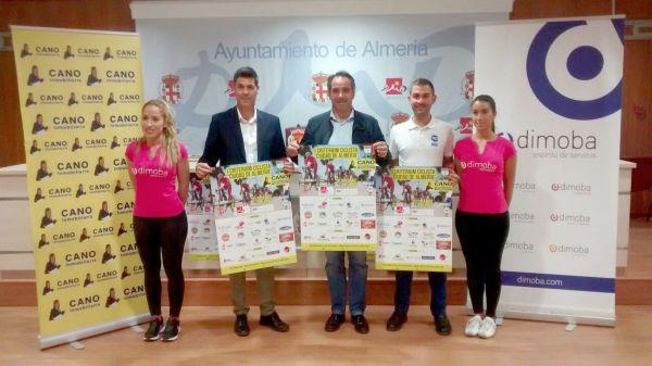 Critérium Ciudad de Almería