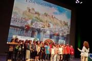 Tres colegios de Infantil de Almería izan la bandera verde de ecoescuelas