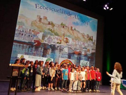 Ecoescuelas
