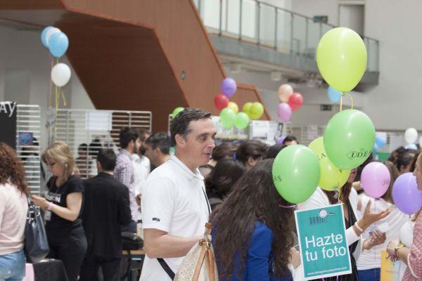 Feria de la Ideas de la UAL, 2016