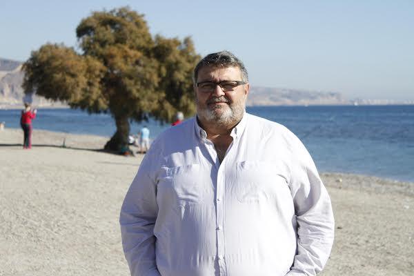 Manolo García PSOE