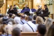 La OCAL deja pequeña la Iglesia de la Compañía de María en Almería