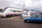 El proyecto de integración del ferrocarril en El Puche, a información pública