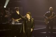 Almería, loca por aplaudir las canciones de Raphael en el estreno de gira