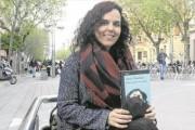El CAL arranca su programación en la Feria del Libro de Almería con la escritora Silvia Nanclares