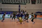 Unicaja Almería cae en los dos primeros partidos de la final ante Ca'n Ventura