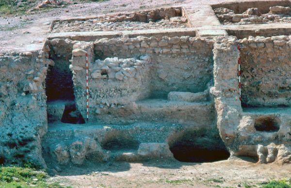 Yacimiento de Ciavieja, El Ejido