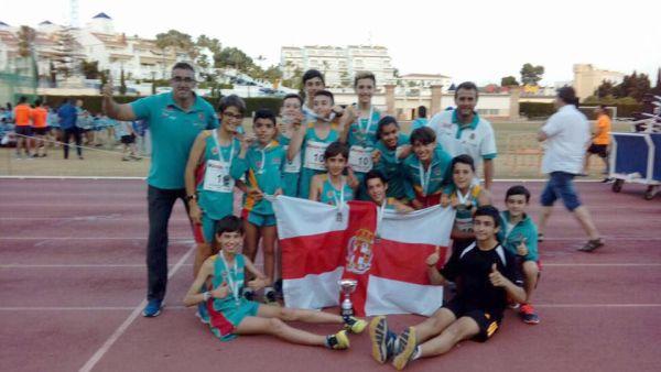 Atletismo Ciudad de Almería