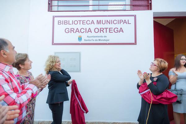 Biblioteca Santa FE