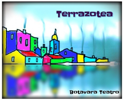 Botavara vuelve a los escenarios de El Ejido con su montaje 'Terrazotea'