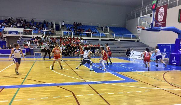 CB Almería
