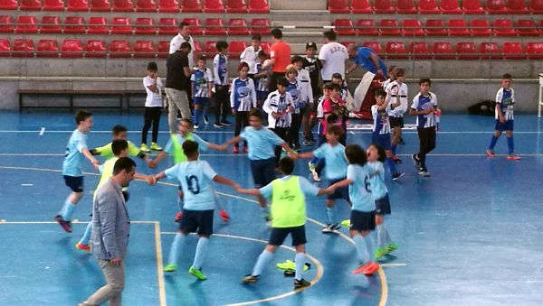 CD El Ejido, fútbol sala