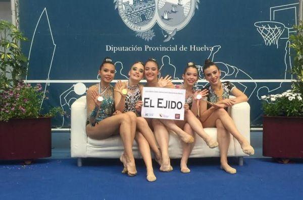 CGR El Ejido en Huelva