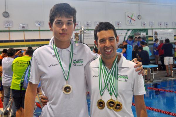 Carlos Tejada, Alejandro Plaza