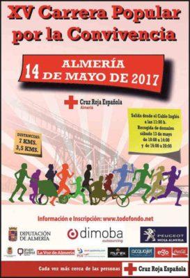 Carrera Convivencia Cruz Roja 17