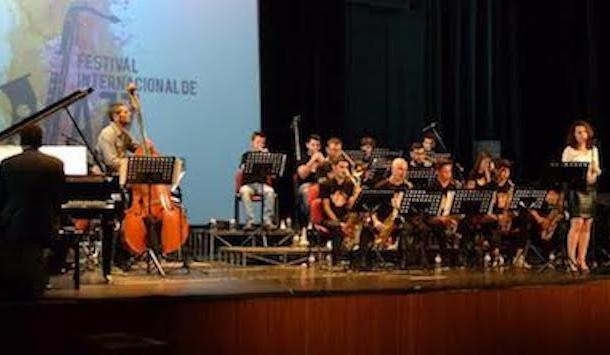 Jazz de muchos quilates en el Maestro Padilla con la Clasijazz Big Band Swing & Funk