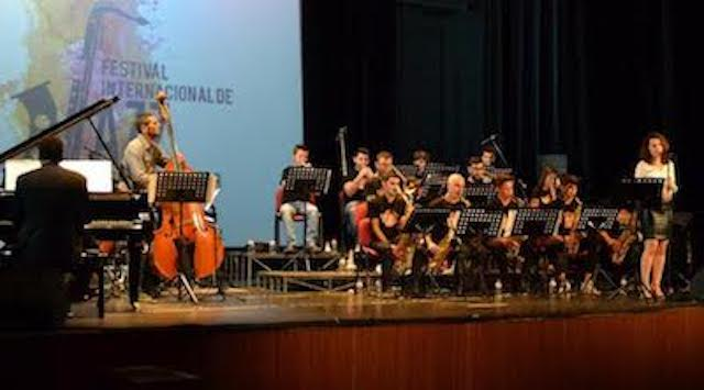 Clasijazz Big Band Swing & Funk