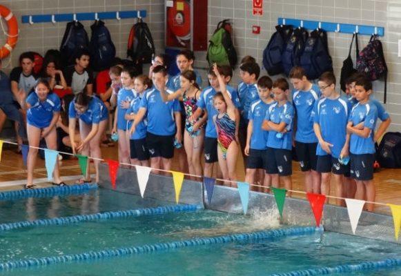 Club H2O, Torneo Motril