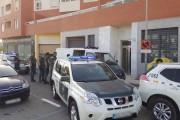 Tres mujeres detenidas, una de 75 años, por prostituir a una menor en Roquetas de Mar
