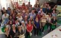 El Ifapa celebra con 70 mayores el Día de la Fascinación por las Plantas