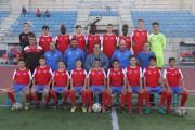 Los infantiles del Ciudad de Roquetas jugarán en Primera Andaluza