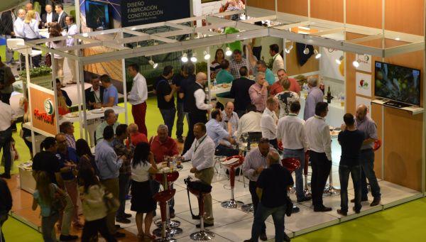 Infoagro_Exhibition_encuentros_negocios