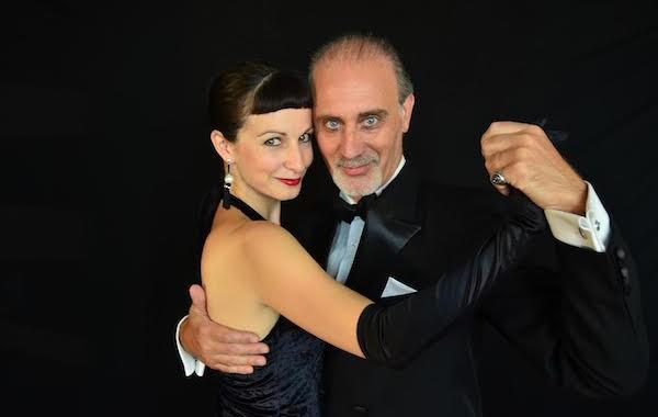 El 11º Festival Internacional de Tango llenará de pasión el Teatro Apolo este fin de semana