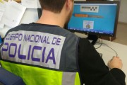 Detenidos dos pedófilos que almacenaban más de 5000 fotos de abusos sexuales a niñas