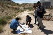 Profesores europeos se forman en sismología y vulcanismo en Los Vélez y Cabo de Gata