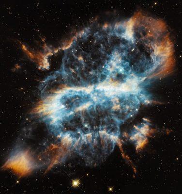 Spiral Nebulosa