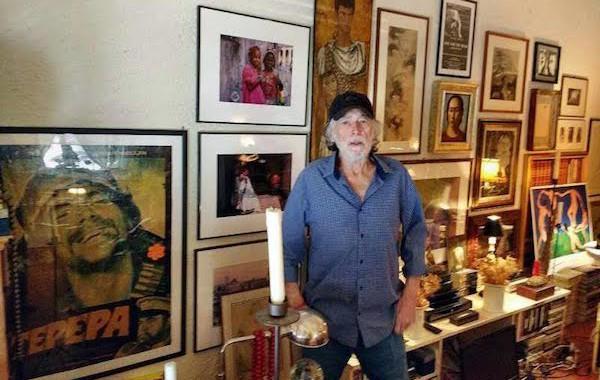 AWFF: Tabernas rendirá homenaje al actor cubano Tomás Milián