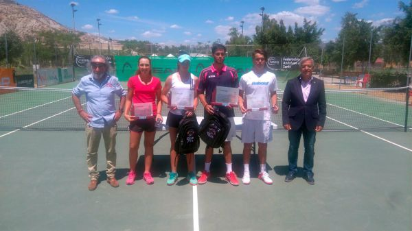 Torneo tenis Vera