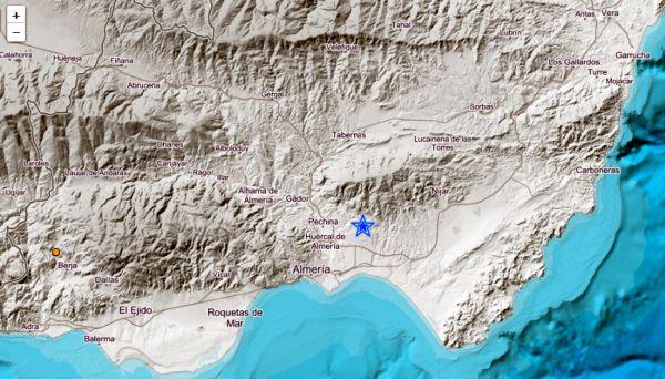 terremoto viator