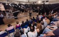 Axioma Teatro llena el Patio de Luces de la Diputación de Almería en su 45 cumpleaños
