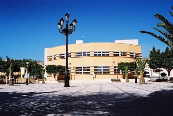 Centro de la Mujer Vícar