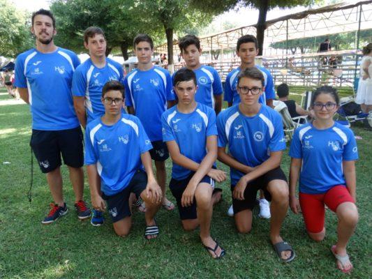 Club H2O El Ejido