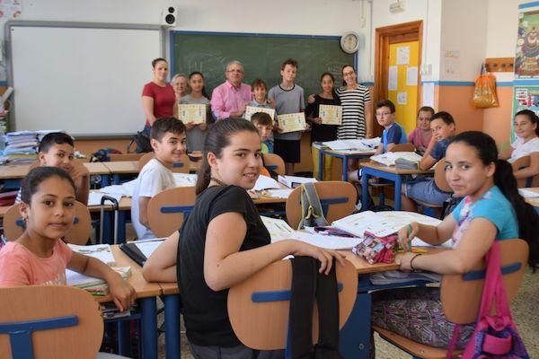 Colegio Vícar