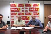 La Unión y Cáritas trabajarán juntas en la inclusión laboral de personas en situación de riesgo social