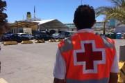 Cruz Roja moviliza a 120 voluntarios en el dispositivo de la Operación Paso del Estrecho